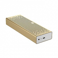 Mi Bluetooth Speaker (золотой)