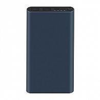 Mi 18W Fast Charge Power Bank 3 10000 (черный)