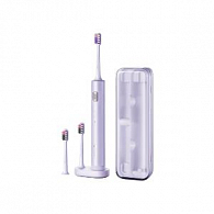 Электрическая зубная щетка Dr.Bei BY-V12 фиолетовая