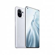 Xiaomi Mi 11 8/256GB (белый)