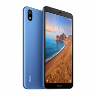 Redmi 7A 2/16GB (голубой)