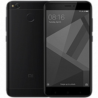 Redmi 4X 3/32GB (черный)