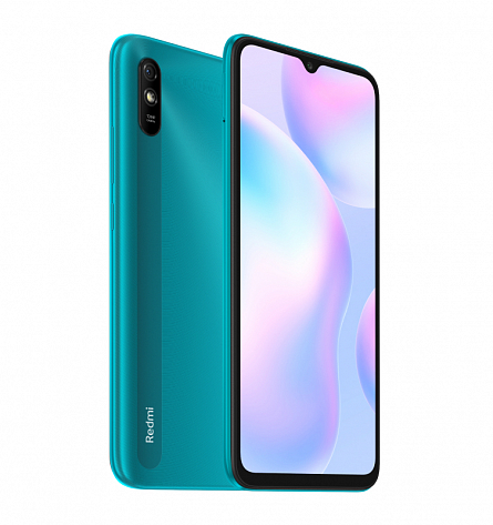 Redmi 9A 2/32GB (зеленый)