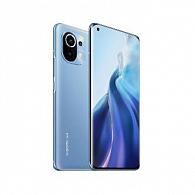 Xiaomi Mi 11 8/256GB (синий)