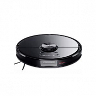 Робот-пылесос Roborock S6 MaxV (черный)