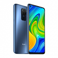 Redmi Note 9 4/128GB (серый)