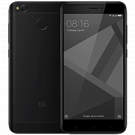 Redmi 4X 2/16GB (черный)