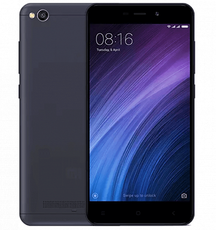 Redmi 4A 2/16GB (серый)