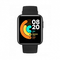 Mi Watch Lite (черный)