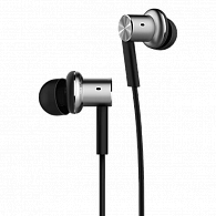 Mi In-Ear Headphone Pro (серебряный)