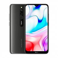 Redmi 8 3/32GB (черный)