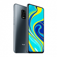 Redmi Note 9S 4/64GB (серый)
