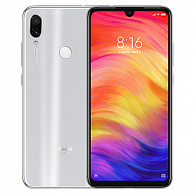 Redmi Note 7 4/64GB (белый)