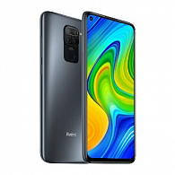 Redmi Note 9 3/64GB (черный)