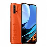 Redmi 9T 4/128GB (оранжевый)
