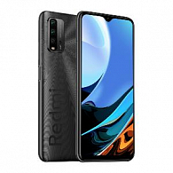 Redmi 9T 4/64GB (серый)