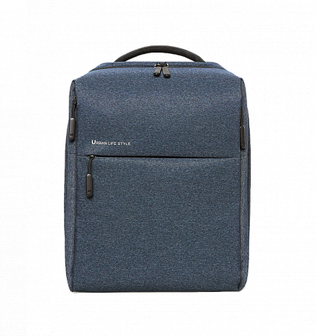 Mi City Backpack (синий)