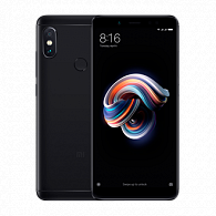 Redmi Note 5 3/32GB (черный)
