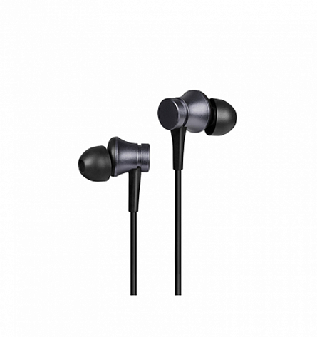 Mi Earphones Basic (черный)