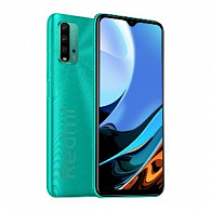 Redmi 9T 4/64GB (зеленый)