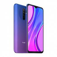 Redmi 9 4/64GB (фиолетовый)