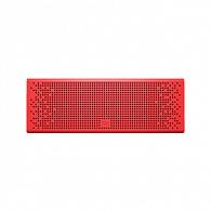 Mi Bluetooth Speaker (красный)