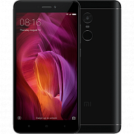 Redmi Note 4 4/64GB (черный)
