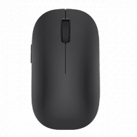 Mi Wireless Mouse (черный)