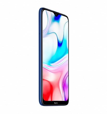 Redmi 8 3/32GB (синий)