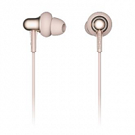 Stylish In-Ear Headphones (золотой)