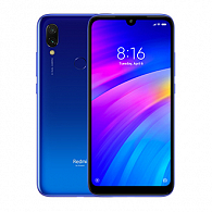 Redmi 7 2/16GB (синий)