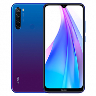 Redmi Note 8T 4/128GB (синий)
