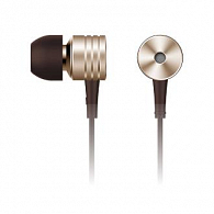 Piston Classic In-Ear (золотой)