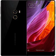 Mi Mix 6/256GB 18K edition (черный)