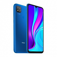 Redmi 9C NFC 3/64GB (синий)