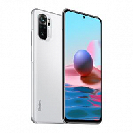 Redmi Note 10 4/64GB (белый)
