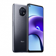 Redmi Note 9T 4/64GB (черный)
