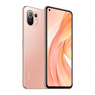 Xiaomi Mi 11 Lite 8/128GB (розовый)