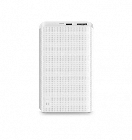 Power Bank 10000 (белый)