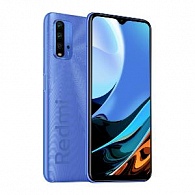 Redmi 9T 4/64GB (синий)